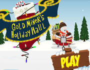 Gold Miners Holiday Haul