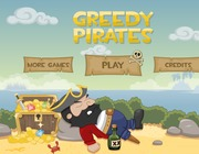 Greedy Pirates
