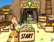 Jewel Miner – Full Version
