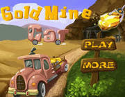 Gold Mine Car