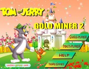 Tom and Jerry – Gold Miner 2